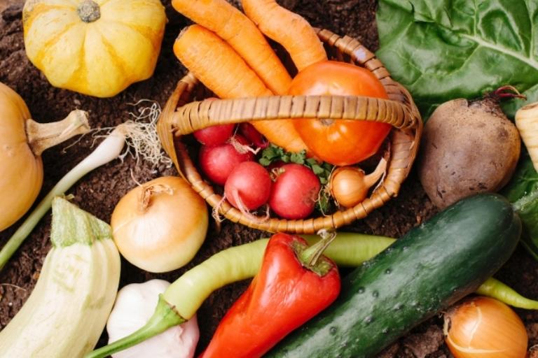 オーガニックと有機栽培