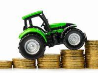 自己資金は平均569万円!農業に必要な初期投資費用は?狙い目の作目は?
