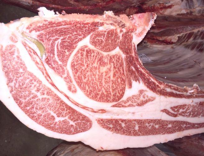 365日、毎日尾崎牛を食べて、味を確認