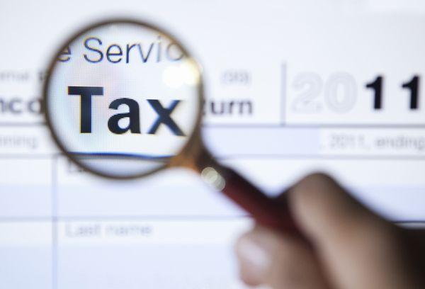 気になる節税対策は…?