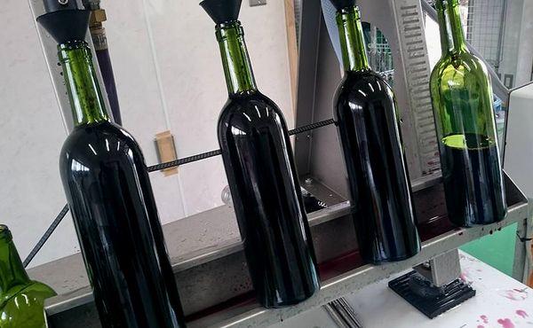 野田村の山葡萄ワインの特長