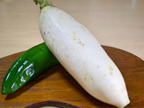 江戸東京野菜「練馬大根」の伝統、育てる難しさ