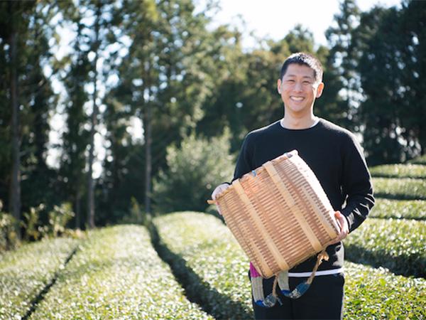 ニューヨークで大人気の日本茶ブランドに学ぶ「世界市場で成功する農家の秘訣」