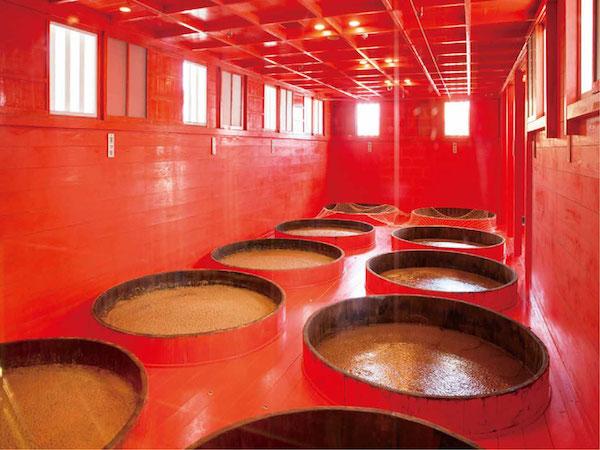 醤油づくりが育んだ趣ある歴史のまち野田