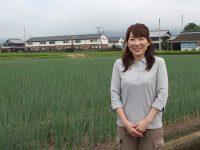 女性が子育てしながらイキイキ働ける農業を 香川県のネギ農家の挑戦