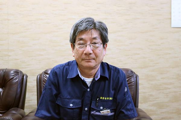 「ブランドがこんなに広がっていくとは思わなかった」と言う高橋さん。次は東京オリンピックに向けて、大きなプランを立てています。