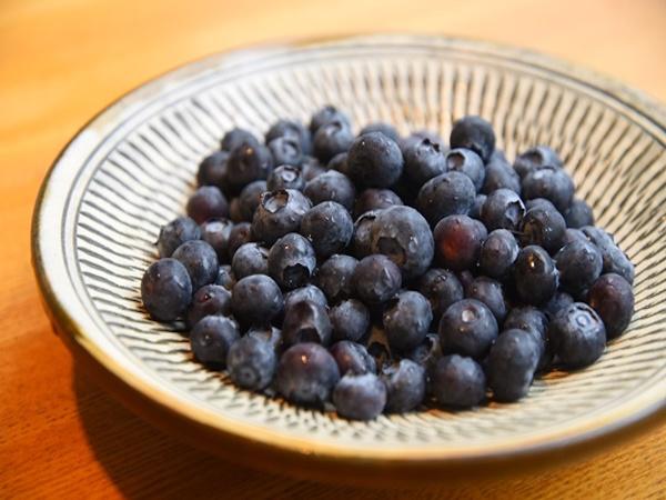 ブルーベリーが「目に良い」と言われる理由とは。<br/>8月の今が食べごろだからこそ知っておきたいブルーベリーのこと
