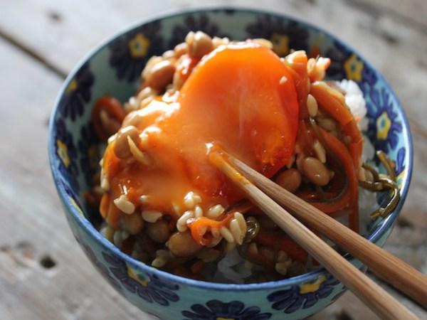 栄養満点!『生姜の麹納豆』レシピ