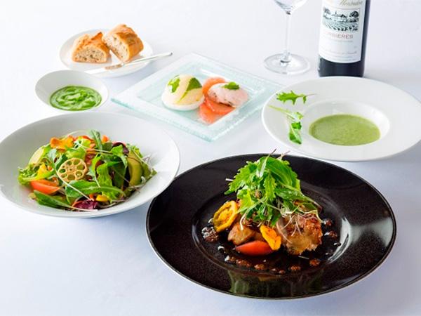 高架下で育てた野菜を一流ホテル注目の品へ「東京メトロの野菜作り」販路開拓法