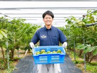 Facebookで売上が218%に「沖縄かんな農園の事例」【農家のSNS活用法vol.1】