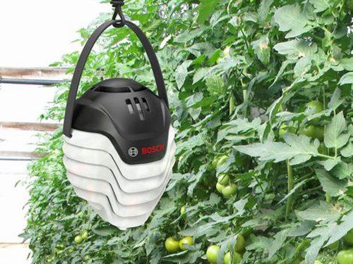 ハウス栽培の収穫量アップ!AI病害予測機能搭載スマート農業ソリューション「Plantect(プランテクト)」