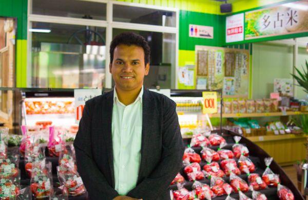 加工・物流も請け負う「農家の家 せんのや」バングラデシュ出身経営者の狙いとは
