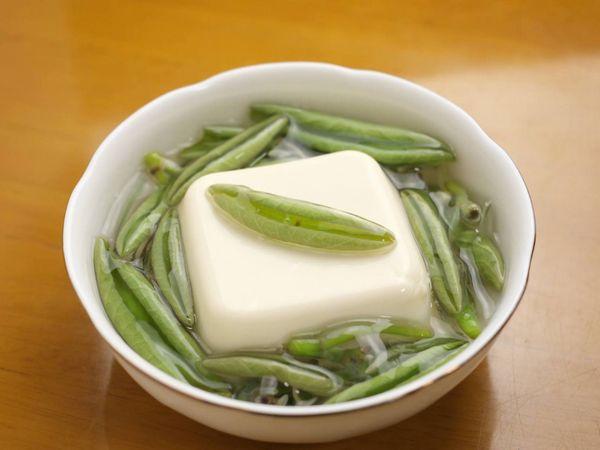 じゅんさいの下ごしらえ、おいしい食べ方【ファームジャーニー:秋田県三種町】