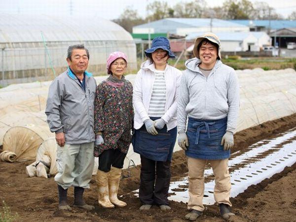 週末農業から兼業農業へ「会社員×農業」という働き方【農業二刀流vol.2】