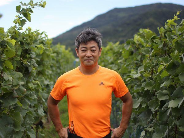 新潟のワインを世界に 家族経営の小規模ワイナリー流「マーケティング戦略」【ファームジャーニー:新潟市】