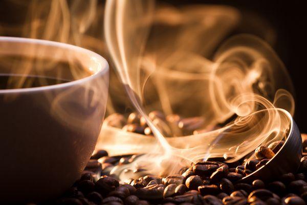 世界チャンピオンのコーヒー焙煎技術を自宅で再現