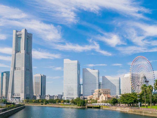 神奈川は安全な野菜作りに最適な土地「都市農業」の可能性