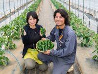 200名以上の新規就農者を支援「大分県の取り組み」