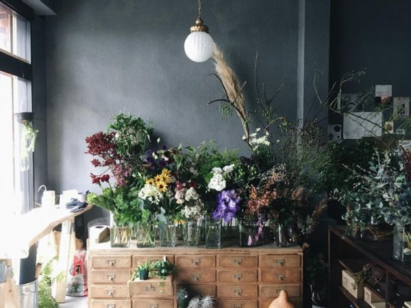 花業界に新しい風 成長を続ける花屋「ex. flower shop & laboratory」の取り組み