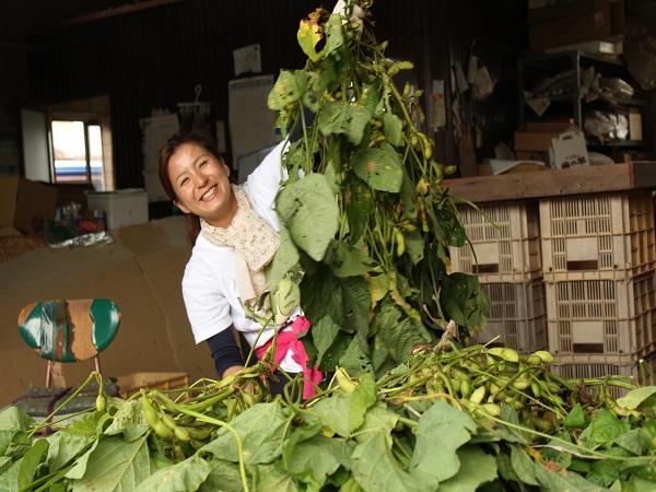 農業への「はじめの一歩」を全面的にバックアップ!マイファームの農業ビジネススクール【PR】