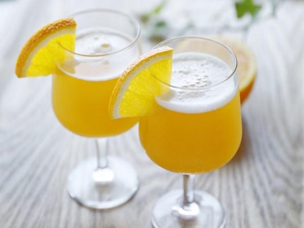 農業とビールのおいしい関係〜果実で作るビアカクテル〜