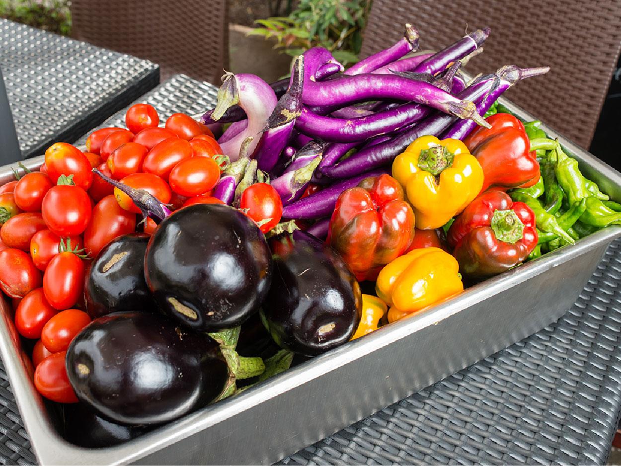 生産者と消費者の距離の近さが生んだ100種類もの「鎌倉野菜」