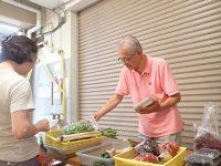 インターネット通販・ホームページ・広告も不要 神奈川野菜の行商人が求められる理由