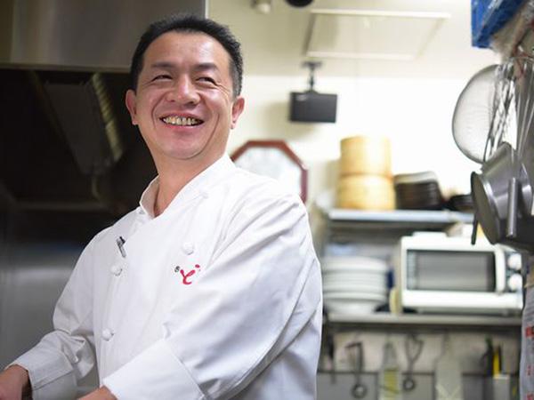 横浜の地産地消を一大プロジェクトへ 濱の料理人、椿直樹さん