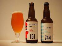 島根県江津市の「石見麦酒(いわみばくしゅ)」手製の醸造設備で地元農産物を使ったクラフトビールを全国へ