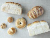 北海道100%オーガニック小麦を使用した創業70年の「シロクマベーカリー」
