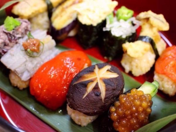 全国のビーガングルメが集結 秋の「東京ビーガングルメ祭り」開催