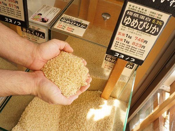 五ツ星お米マイスター西島さんに聞く 2017年秋、注目のお米「元気な生産地」
