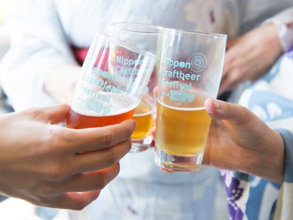 厳選日本酒・品評会受賞梅酒・クラフトビール・できたてワインの飲み比べ「2017年秋 お酒のイベント」関東