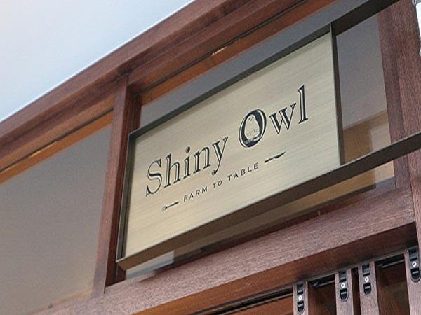 野菜のこだわりと新しい料理に出会えるレストラン「Shiny Owl 表参道」