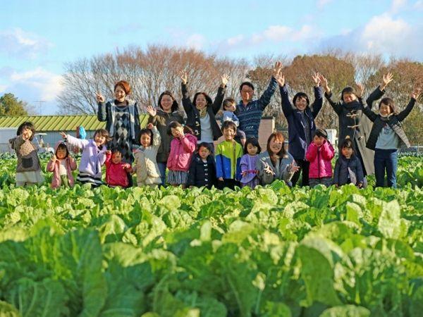 乳幼児の母親が農家を支援 三重県発「子育てワークシェアリング」が熊本県でも始動