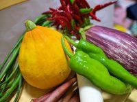 【伝統野菜 鎌倉野菜を知ろう!】鎌倉野菜は見た目もユニーク!