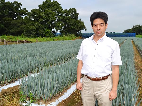 山田浩太さん
