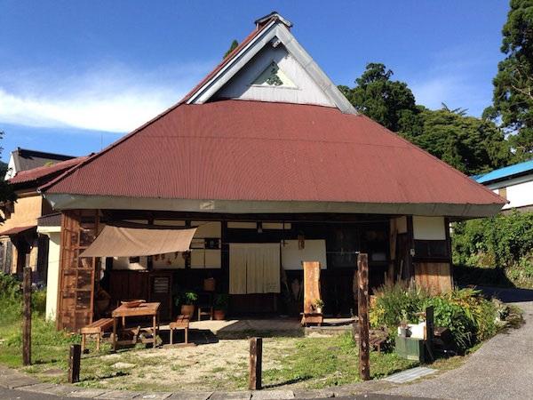 薬草の聖地で古民家食堂を営む小さなごはん屋さんが伝えていきたいこと
