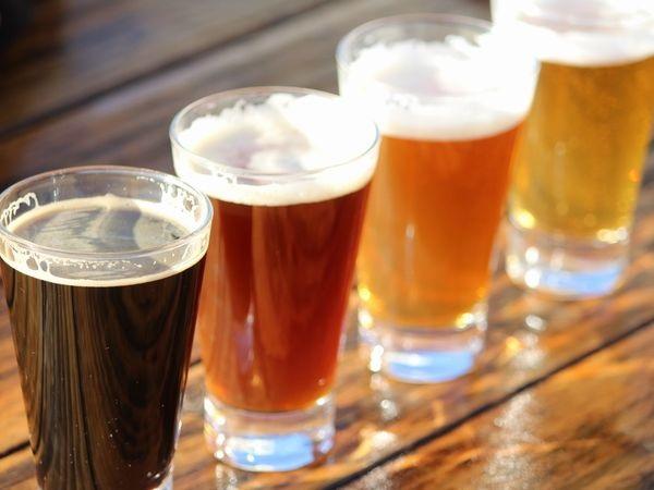 ビール、ワイン、清酒を存分に堪能!「秋のお酒イベント」【関西編】