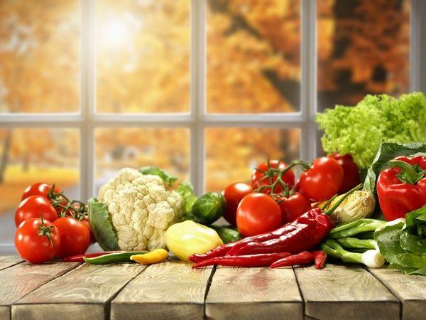 秋の味覚はおいしいものがいっぱい「秋に旬を迎える野菜や果物」