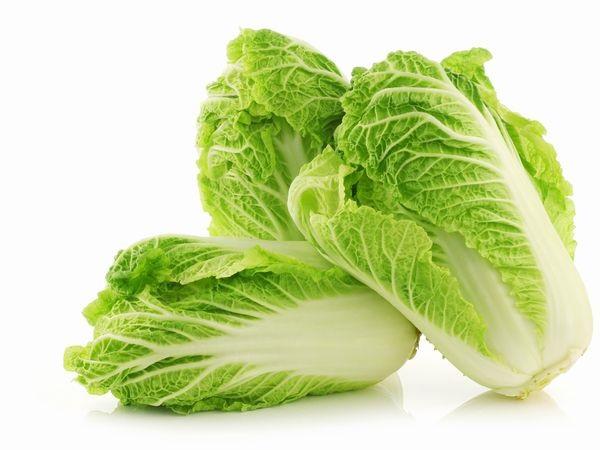 保存法と栄養もチェック!おいしいハクサイの見分け方【野菜ガイド】