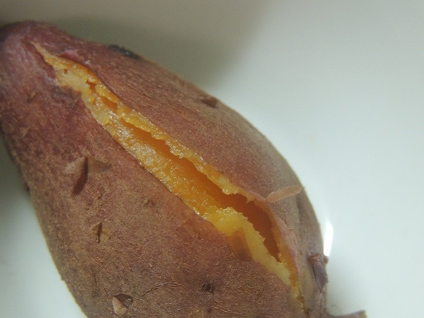 濃厚な甘さがたまらない!安納芋のおいしさの秘密