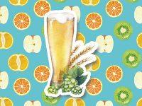 農業とビールのおいしい関係 ~季節の果実たっぷり!フルーツビール~