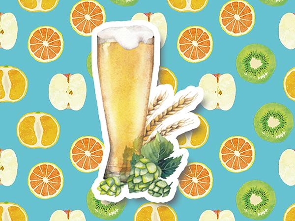 農業とビールのおいしい関係~季節の果実たっぷり!フルーツビール~