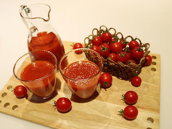 オスミックトマト