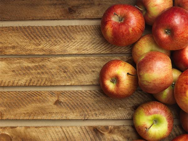 リンゴの保存方法