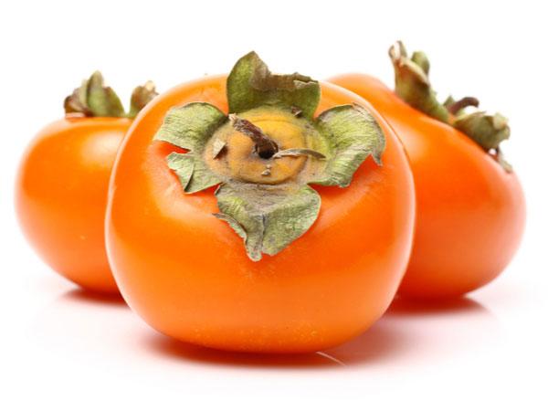 1,000種類もある 柿のおいしい食...