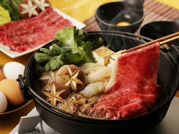 家族で集まる日やホームパーティに最適!ブランド和牛のすき焼き肉Best5【ふるさと納税】