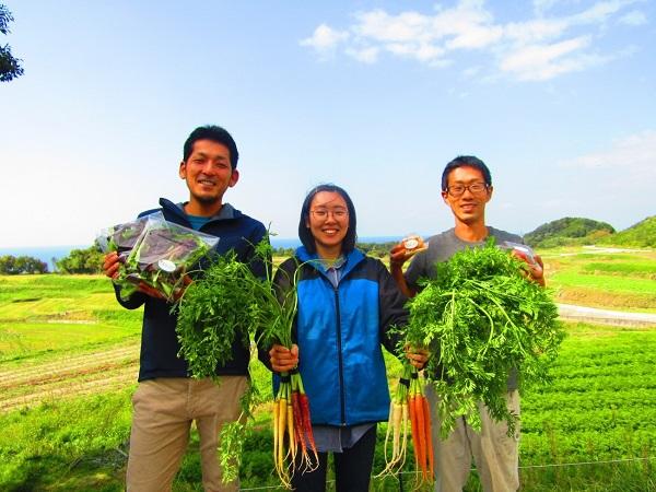 就農希望者を支える、淡路島の農家グループ&資材店の取り組みとは【PR】