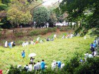 学校も地域も田力本願 ケルネル田圃の歴史と今